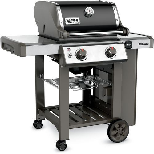 Weber Genesis II E-210 2-Burner Liquid Propane Gas Grill - Bbq/Grills/Smokers, Gas Grills at Academy Sports