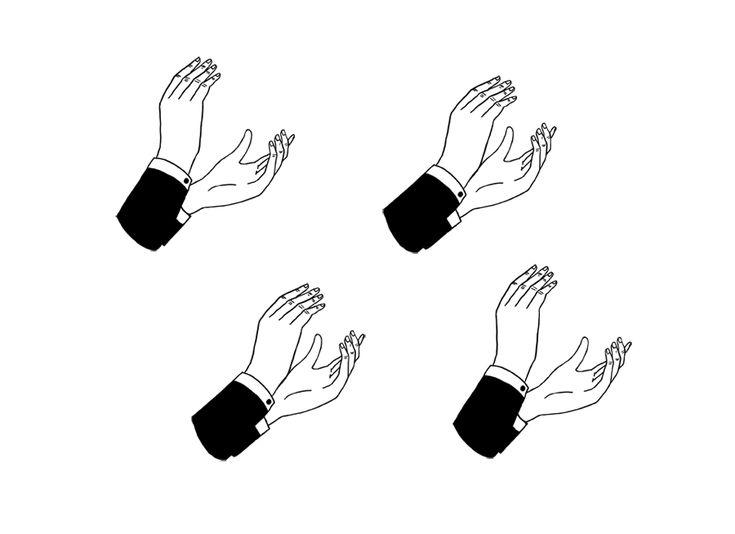 Laurène Boglio animated GIF