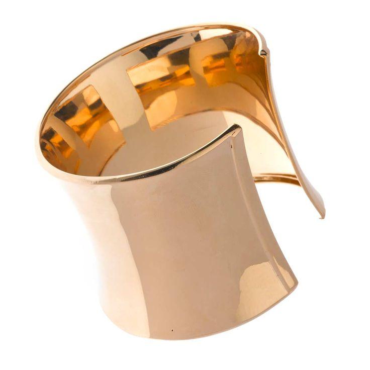 Brazaletes con cuidados baños en oro, oro rosa o rodio. Ver más coleccion en www.salvatore.es