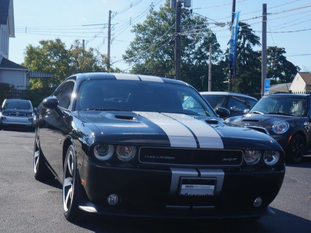 2013 Dodge Challenger SRT8 - $33,995