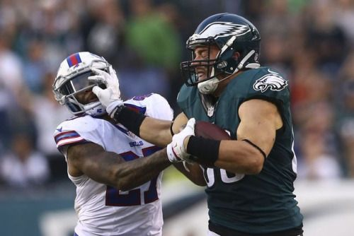 Bills vs Eagles Final Scores, Highlights and Results:... #Redskins: Bills vs Eagles Final Scores, Highlights and Results:… #Redskins