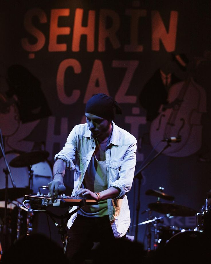 VEYasin, Hey Douglas, Parkfest 2016, Azalea Banks, Riff Cohen, Jain, Gökçe Kılınçer, %100 Music Presents, Küçükçiftlik Park, istanbul, parkfest16