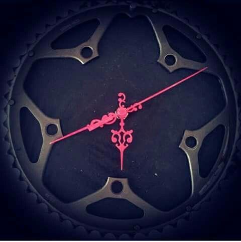 Ρολόι με γρανάζι...