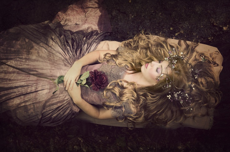"500px / Photo ""Sleeping Beauty #4"" by Diana Cornielle"