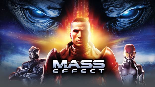 BioWare considering Mass Effect trilogy release for PS4 and Xbox One | Games | Geek.com