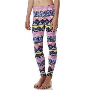 New Girls The Lost Girls Kids Aztec Mosaic Legging