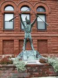 17 best images about laporte indiana on pinterest lakes for Laporte indiana courthouse