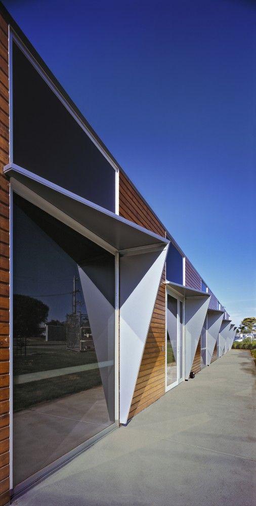 Belmont Community Rehabilitation Centre; Belmont, Australia - Billard Leece Partnership