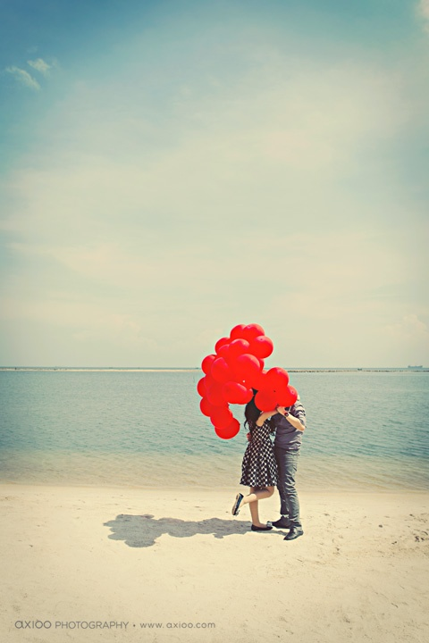 Perfect Together by axioo photography