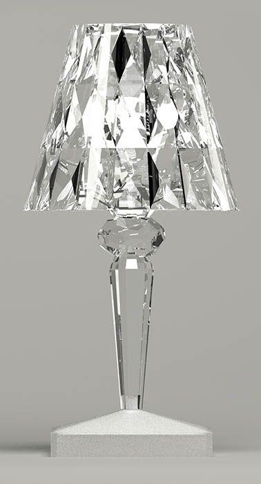 Kartell Lights: Ferruccio Laviani presents the new creations | Kartell