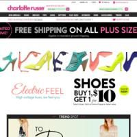 Charlotte Russe Promo Codes 2017