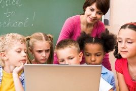 """Kids Online"" Report: Young Children's Social Networking Habits Harder to Track than Teens'"