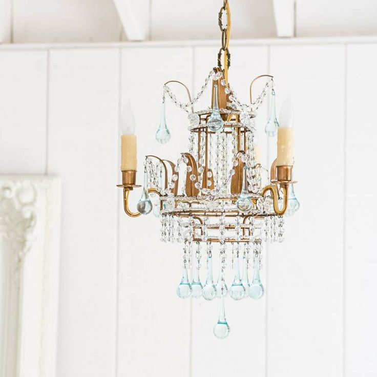 Pinning Product Candelabra BulbsChain LengthsCrystal Chandeliers BirdcagesStrandsDining RoomsShabby