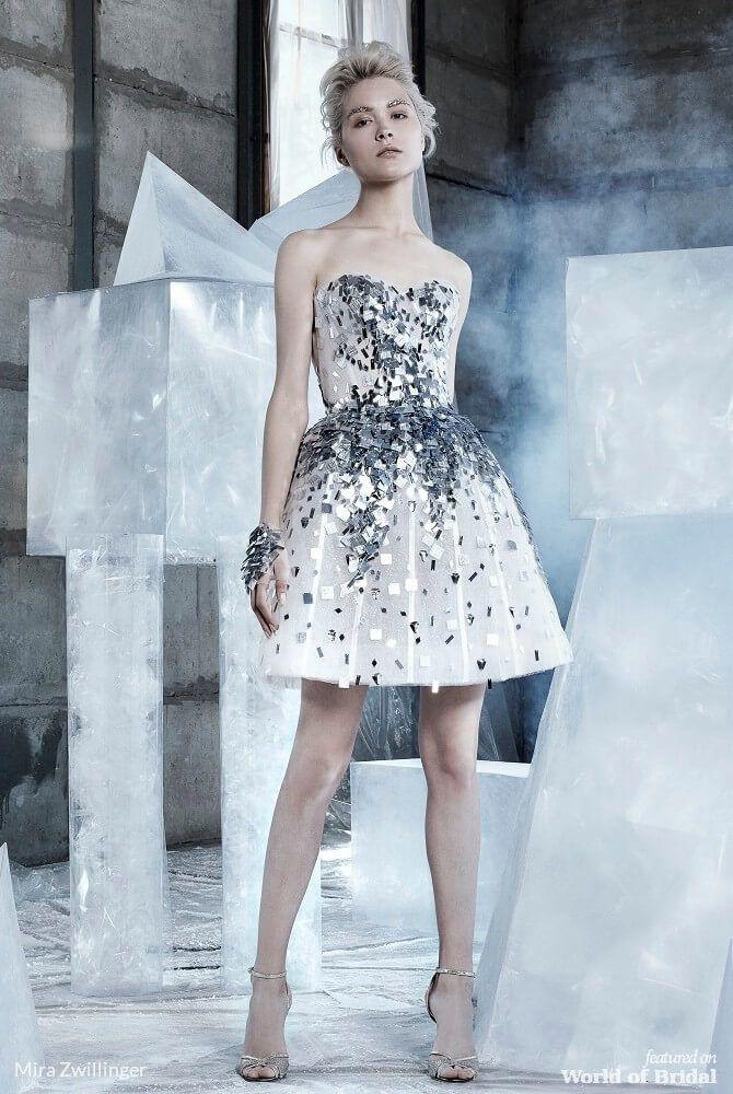 d53679f531c5 Mira Zwillinger 2019 Wedding Dresses | Wedding ideas | Bridal gowns ...