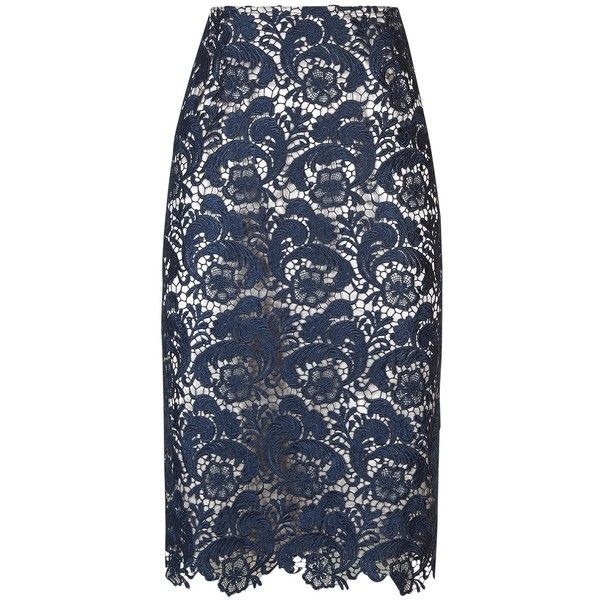 25 best ideas about navy blue pencil skirt on