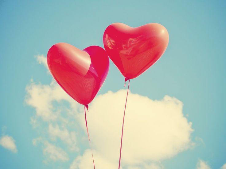 Die schönsten Liebessprüche für Verliebte, Romantiker und Schwärmer