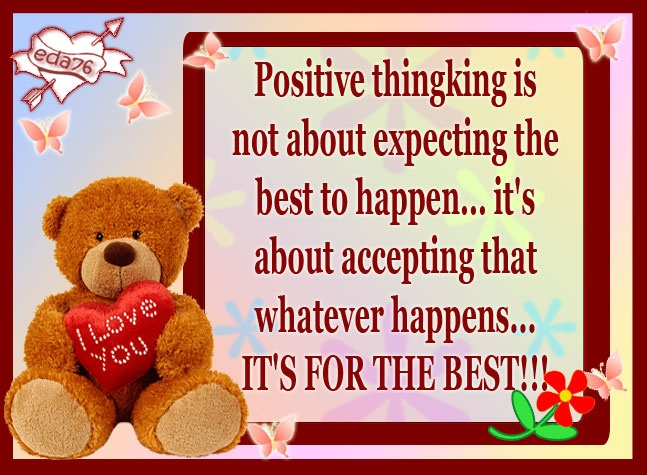 positive thingking image by eda91176 - Photobucket