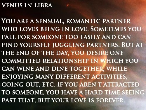 Venus in Libra.  #Zodiac #Astrology For related posts, please check out my FB page:  https://www.facebook.com/TheZodiacZone