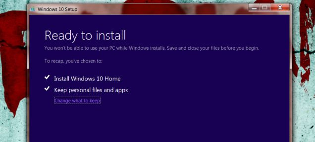 The Windows 7 Upgrade to Windows 10 Isn't So Scary After All