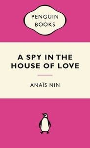 Spy In The House Of Love Pink Popular Penguin