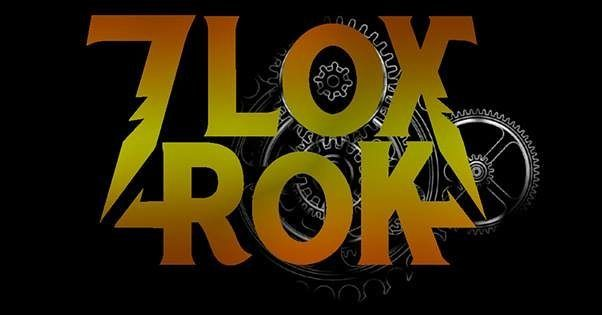 "2 Likes, 1 Comments - 7 Lox Rok (@7loxrok) on Instagram: ""#7LoxRok #heavymetal #hardrock #heavyrock #band #tour #music #leighmacinnis #Funny #movie #film…"""