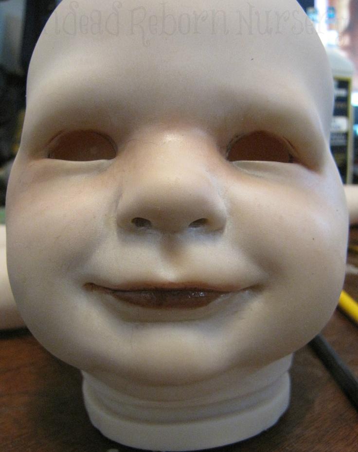 17 Best Images About Gothic Reborn Nursery Vampire Dolls