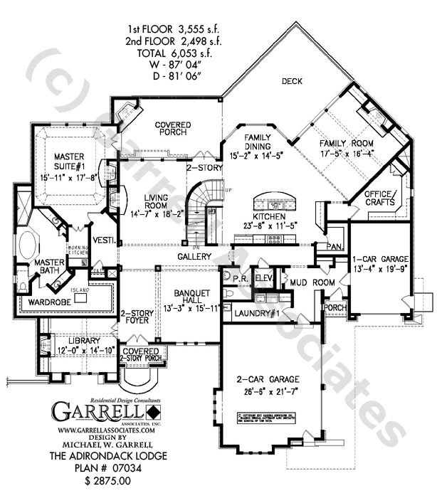Mountain Craftsman House Plans: 7688 Best House Plans Images On Pinterest
