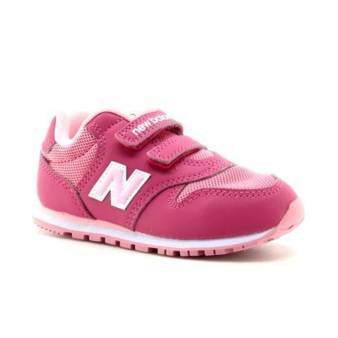 36 Zapatillas New Balance 500 Rosa | Calzado infantil KECHULAS