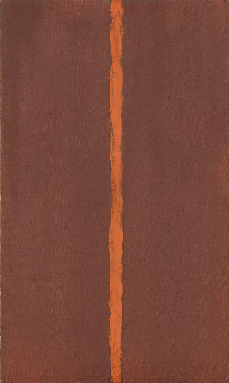 Onement, I, 1948.