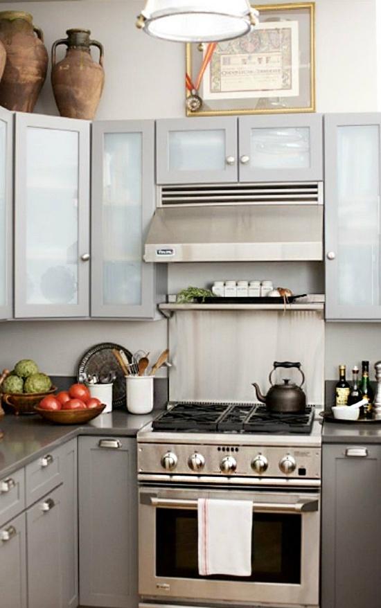 20 best kuchnia images on Pinterest Small kitchens, Kitchen - k che rolladenschrank reparieren