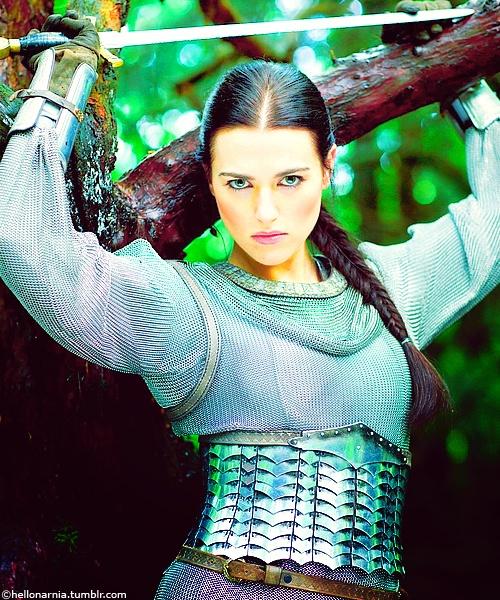 Morgana Merlin Armor