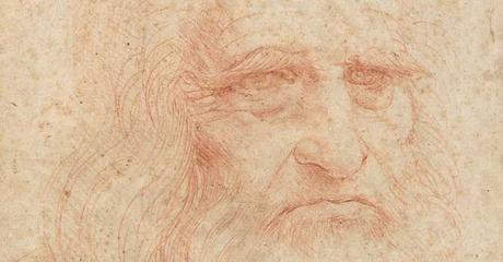 Arriva per la prima volta a Roma l'Autoritratto di Leonardo da Vinci. Proveniente dalla Biblioteca Reale di Torino, sarà esposto dal 23 giugno al 3 agosto 2015 ai Musei Capitolini (Palazzo Caffarelli). #Leonardo #Autoritratto #Roma #MuseiCapitolini #PalazzoCaffarelli #LeonardodaVinci