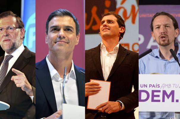 26 de junio de 2016, nuevas elecciones parlamentarias en España debido a que tras las elecciones del 20 de diciembre de 2015 ningún partido político fue capaz de reunir apoyos para formar gobierno. En esta cita veraniega nos encontramos con muchas sorpresas electorales. En primer lugar, la participación se redujo en casi 4 puntos respecto a 2015 (del 73,2% al 69,84%). Lo cual puede ser muestra de cierto cansancio respecto a la política. Sobre los votos en blanco o nulos, no hay diferencias…