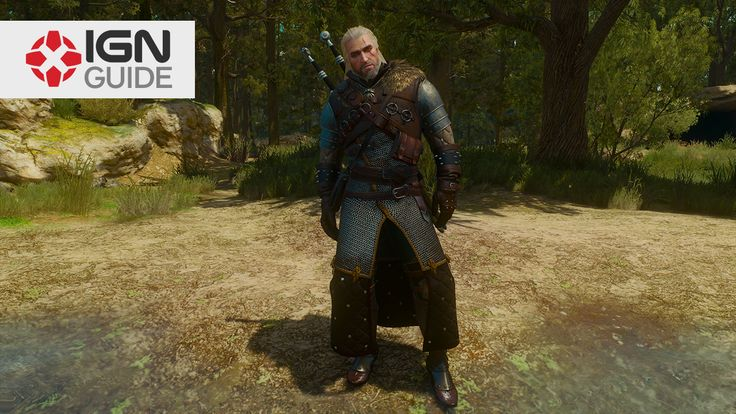 The Witcher 3 Walkthrough - Witcher Gear Locations: Grandmaster Ursine Gear IGN shows you how to find all the diagrams for the Grandmaster Ursine Gear in The Witcher 3.    For more on The Witcher 3 check out our full Wiki @ http://ift.tt/2mfnWkM January 08 2018 at 04:56AM  https://www.youtube.com/user/ScottDogGaming