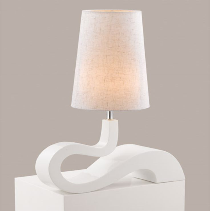 Side Table Lamp €129