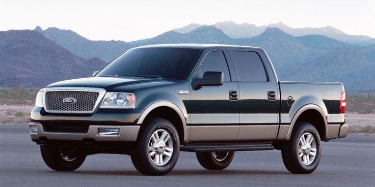 The Best Used Trucks Under $10,000 - https://carsintrend.com/the-best-used-trucks-under-10000/