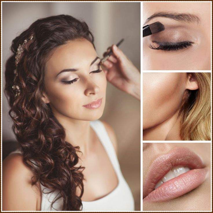Wedding Makeup For Beach : 25+ best ideas about Beach Wedding Makeup on Pinterest ...