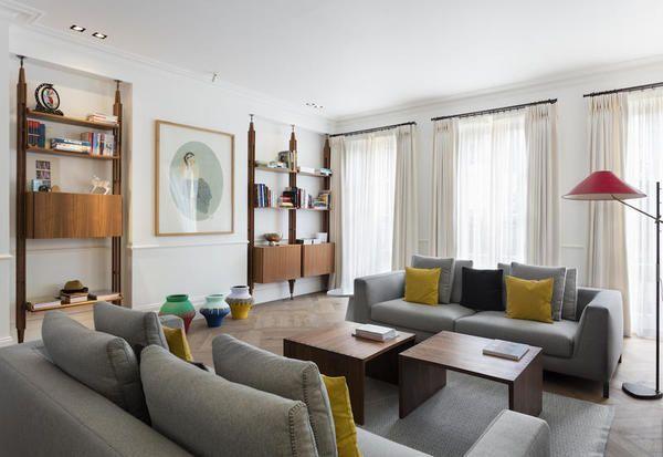Oltre 25 fantastiche idee su arredamento in stile - Casa stile vittoriano ...