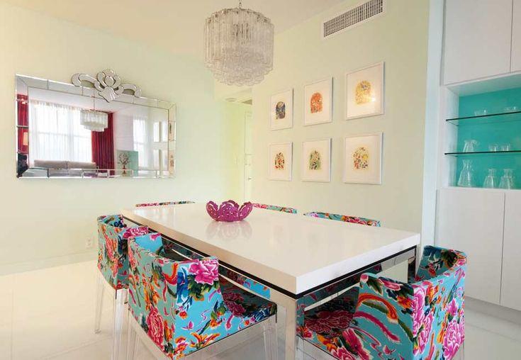 Miami Apartment | Avram Rusu Studio
