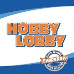 Win a $50 Gift Card to spend at the Hobby Lobby!