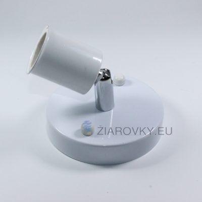 Nástenné svietidlá sa používajú ako doplňujúce svietidlá k hlavnému osvetleniu. Tieto svietidlá sa pripevňujú na stenu alebo múrik.
