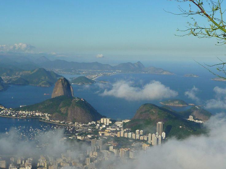 Rio de Janeiro - Le Pain de Sucre