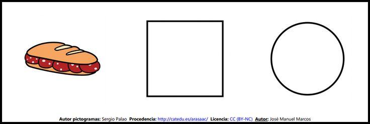 Clasificación de palabras: 3 elementos, nivel fácil. Lámina 26 http://informaticaparaeducacionespecial.blogspot.com.es/2009/05/clasificacion-de-palabras-3-elementos.html