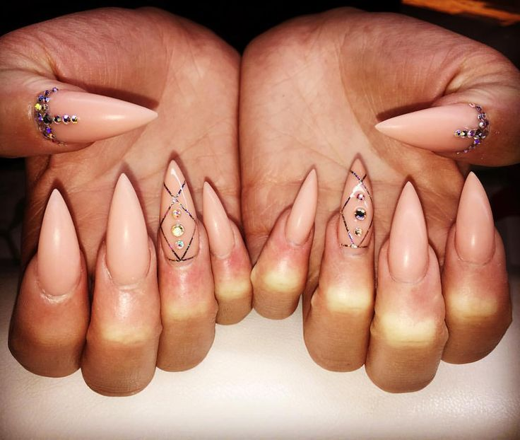 107 best Accent Nail images on Pinterest | Accent nails, Instagram ...