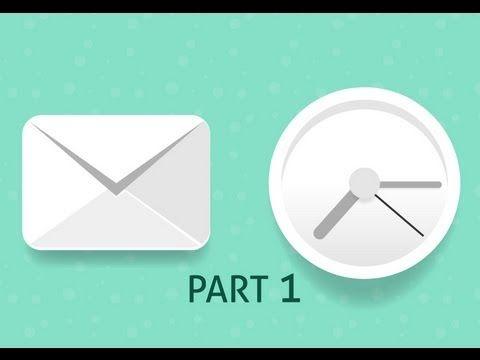 In mijn onderzoeken en tutorials zie je verschillende stijlen van iconen, flat design, hyper realism etc... ik heb hier inspiratie uit gehaald maar ben toch meer voor  flat design gegaan, ik heb om eenheid te creëren overal een schaduw aan toegevoegd. de afgeronde hoeken van de achtergrond geven het meer een iphone-applicatie-look.
