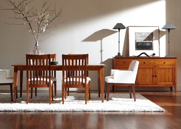 Buy Ethan Allenu0027s Rowan Dining Table Or Browse Other Products In Dining  Tables.