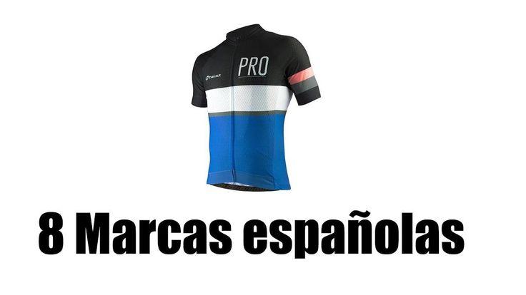 MarchasyRutas 8 Marcas Españolas de Ropa Ciclista para MTB y carretera