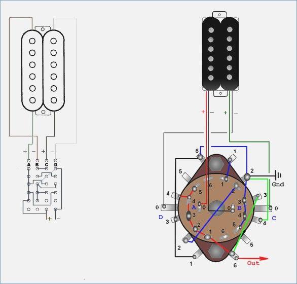 wiring diagram rotator switch wiring diagram look 6 way