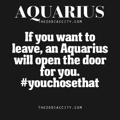 Zodiac Aquarius Facts | TheZodiacCity.com