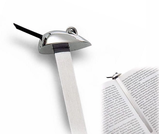 Σελιδοδείκτης ποντικάκι PHILIPPI  Σελιδοδείκτης ποντικάκι από ανοξείδωτο ατσάλι, Philippi design. Racing mouse bookmark made of stainless steel, Philippi design. #bookmark